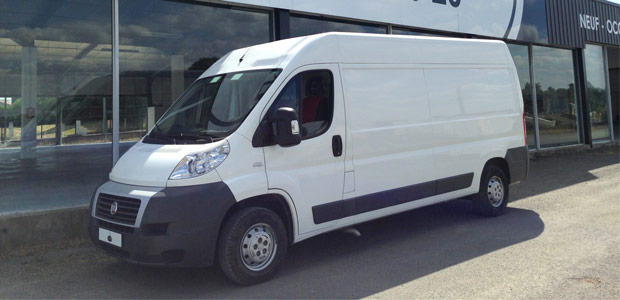 l 39 utilitaire fiat ducato 2 3 multijet 120 cv. Black Bedroom Furniture Sets. Home Design Ideas