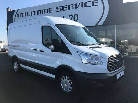 FORD TEST TRANSIT FOURGON TRANSIT FOURGON T310 L2H2 2.2 TDCI 125 TREND