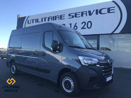 renault master concession